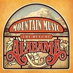 Alabama - Mountain Music: The Best Of Alabama CD - CDRCA7302