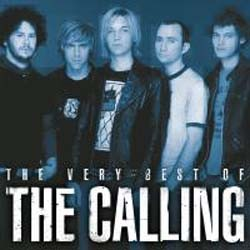 The Calling - The Best Of CD - CDRCA7306