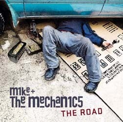Mike And The Mechanics - The Road CD - CDRCA7312