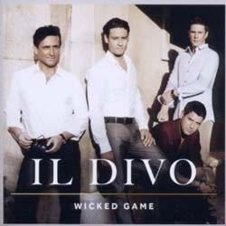 Il Divo - Wicked Game CD - CDRCA7331