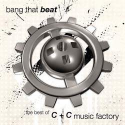 C + C Music Factory - Bang That Beat - The Best Of CD - CDRCA8008
