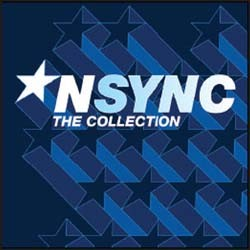 'N Sync - The Collection CD - CDRCA8009