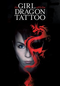 The Girl with the Dragon Tattoo DVD - 03636 DVDI