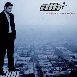 Atb - Addicted To Music CD - CDRPM 1808