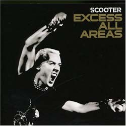 Scooter - Excess All Areas CD - CDRPM 1941