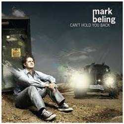 Mark Beling - Can't Hold You Back CD - CDRPM 1968