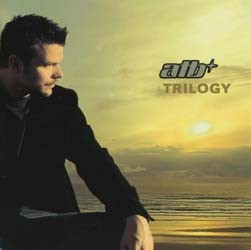 Atb - Trilogy CD - CDRPM 1969