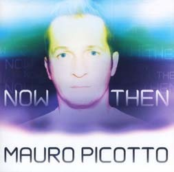 Mauro Picotto - Now & Then CD - CDRPM 1984