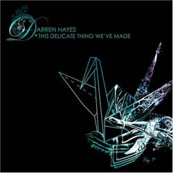 Darren Hayes - This Delicate Thing We'Ve Made CD - CDRPM 1992