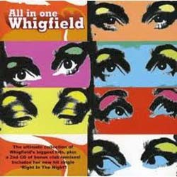 Whigfield - All In One CD - CDRPM 2006