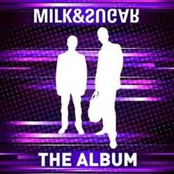 Milk & Sugar - The Album CD - CDRPM 2086