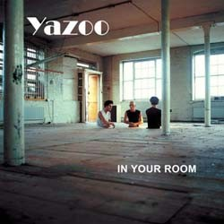 Yazoo - In Your Room Box Set CD - CDS 2151682
