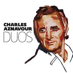 Charles Aznavour - Duo CD - CDS 2436822
