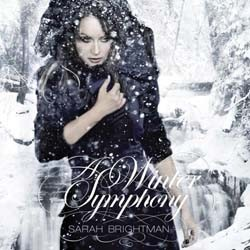Sarah Brightman - A Winter Symphony CD - 50999 2440272