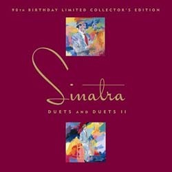 Frank Sinatra - Duets 1 And 2 (2Cd) CD - 00946 3428072