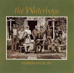 The Waterboys - Fisherman's Blues Collectors CD - 00946 3576732
