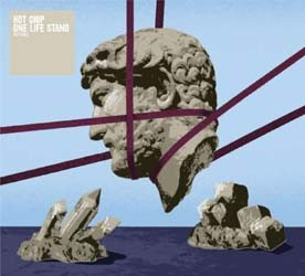 Hot Chip - One Life Stand (Cd/ Pal Dvd) CD - CDS 6075012