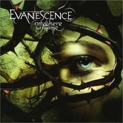 Evanescence - Anywhere But Home CD+DVD - 50999 6870412