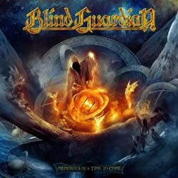 Blind Guardian - Memories Of A Time To Come - Best Of CD - 50999 9560282