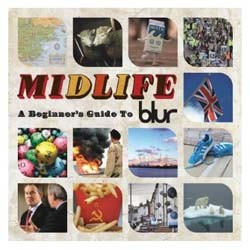 Blur - Midlife: Beginner's Guide To Blur CD - CDS 9663072
