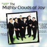 Mighty Clouds Of Joy - The Greatest Hits CD - CDSHER 002