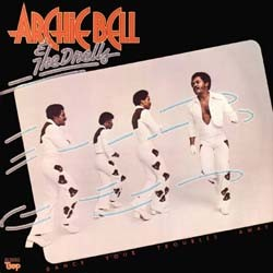 Archie Bell  - Dance Your Troubles Away CD - CDSM218