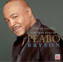 Peabo Bryson - The Best Of Peabo Bryson (2nd Edition) CD - CDSM367