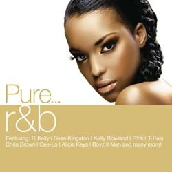 Pure... R&B CD - CDSM510
