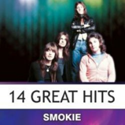 Smokie - 14 Great Hits CD - CDSM520