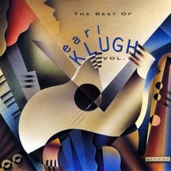 Earl Klugh - Best Of V2 CD - CDST 1093