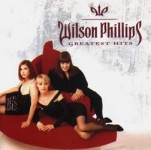 Wilson Phillips - Greatest Hits CD - CDST 1195