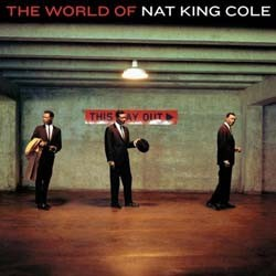 Nat King Cole - The World Of CD - CDST 1251