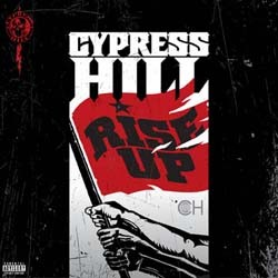 Cypress Hill - Rise Up CD - CDST 1300