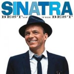 Frank Sinatra - Best Of The Best CD - CDST 1303