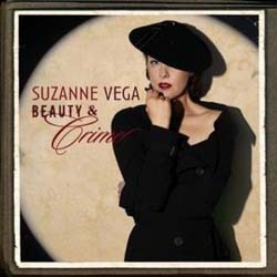 Suzanne Vega - Beauty And Crime CD - CDSTBN 1272