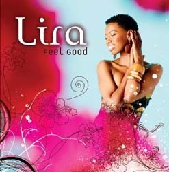 Lira - Feel Good (Deluxe Edition) CD+DVD - CDSTEP127