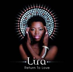 Lira - Return To Love [Deluxe Edition] CD+DVD - CDSTEP137