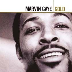 Marvin Gaye - Gold CD - CDSTRS31033