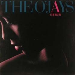 The O'Jays - Let Me Touch You CD - CDTOL 2407682