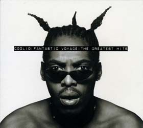 Coolio - Fantastic Voyage: The Greatest Hits CD - CDTOMB 18