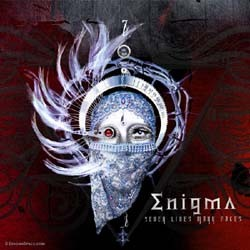 Enigma - Seven Lives Many Faces CD - 50999 2354562