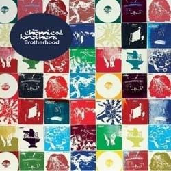 The Chemical Brothers - Brotherhood (Limited Edition) CD - CDV 2357232
