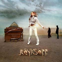 Royksopp - The Understanding CD - 00946 3114812