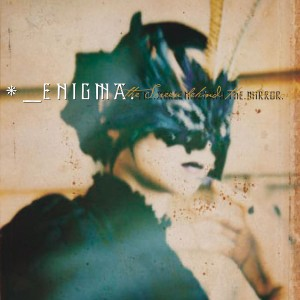 Enigma - The Screen Behind The Mirror CD - 07243 8486162