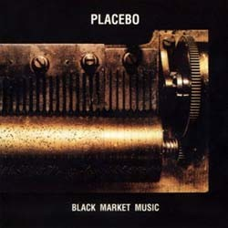 Placebo - Black Market Music CD - CDV 8500492