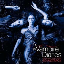 Soundtrack - Music From The Vampire Diaries CD - 50999 9469562