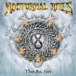 Nocturnal Rites - The 8Th Sin CD - 50510 9976402