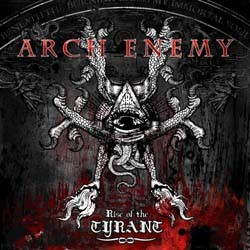 Arch Enemy - Rise Of The Tyrant CD - 50510 9977002