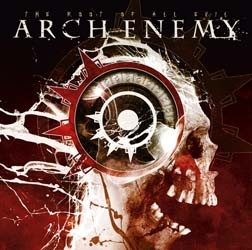 Arch Enemy - The Root Of All Evil CD - 50510 9979462