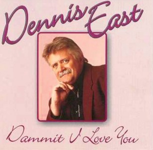 Dennis East - Dammit I Love You - 20 Greatest Hits CD - CDVAT6077